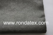 FeCrAl woven fiber mat is made of Fe-Cr-Al alloy fiber,it is ideal mateiral for infrared gas burner media.