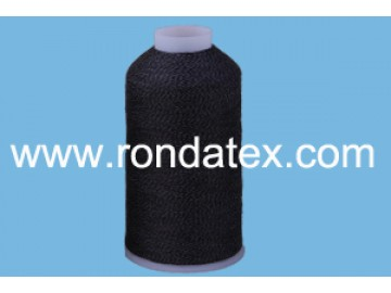 The thread is widely used for anti static sewing and conductive sewing