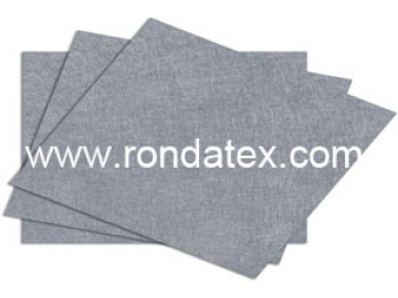 Metal fiber sintered felt is used for high temperature resistance filter,corrosion resistance filter,high precision filter