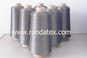 Stainless Steel Spun Yarn