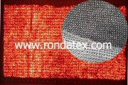 Professional manufacturer Fe Cr Al Knitted Metal fiber mesh for metal fiber Radiant Burner​