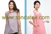 Anti electromagnetic radiation Maternity wear