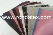 Colorful Metal Fiber EMF shielding fabrics