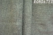 Non Conbustible Pre-oxidized Blend Woven Fabric