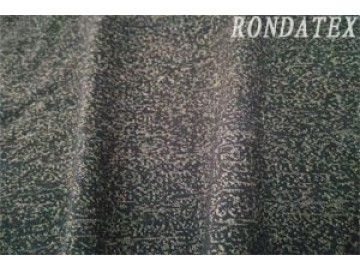 100% Silver gauze fabric,it has function of electromagnetic shielding